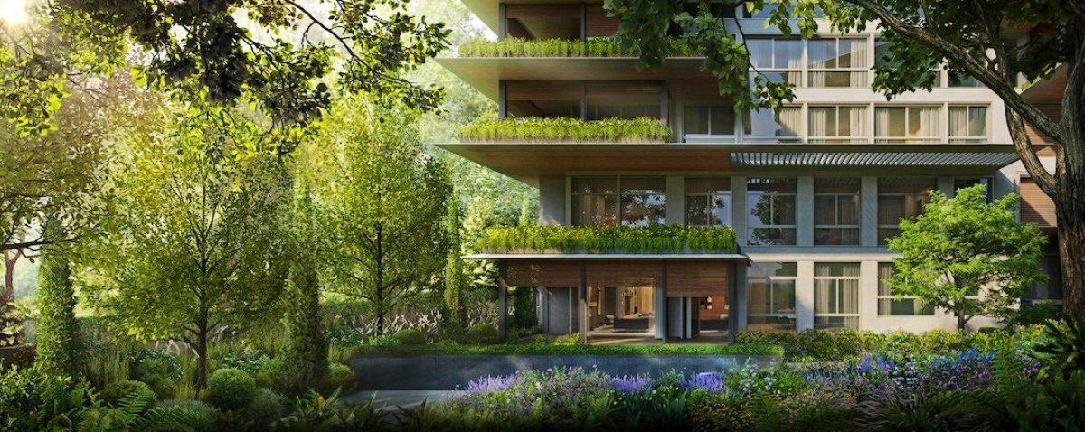 15 Holland Hillgreen balcony